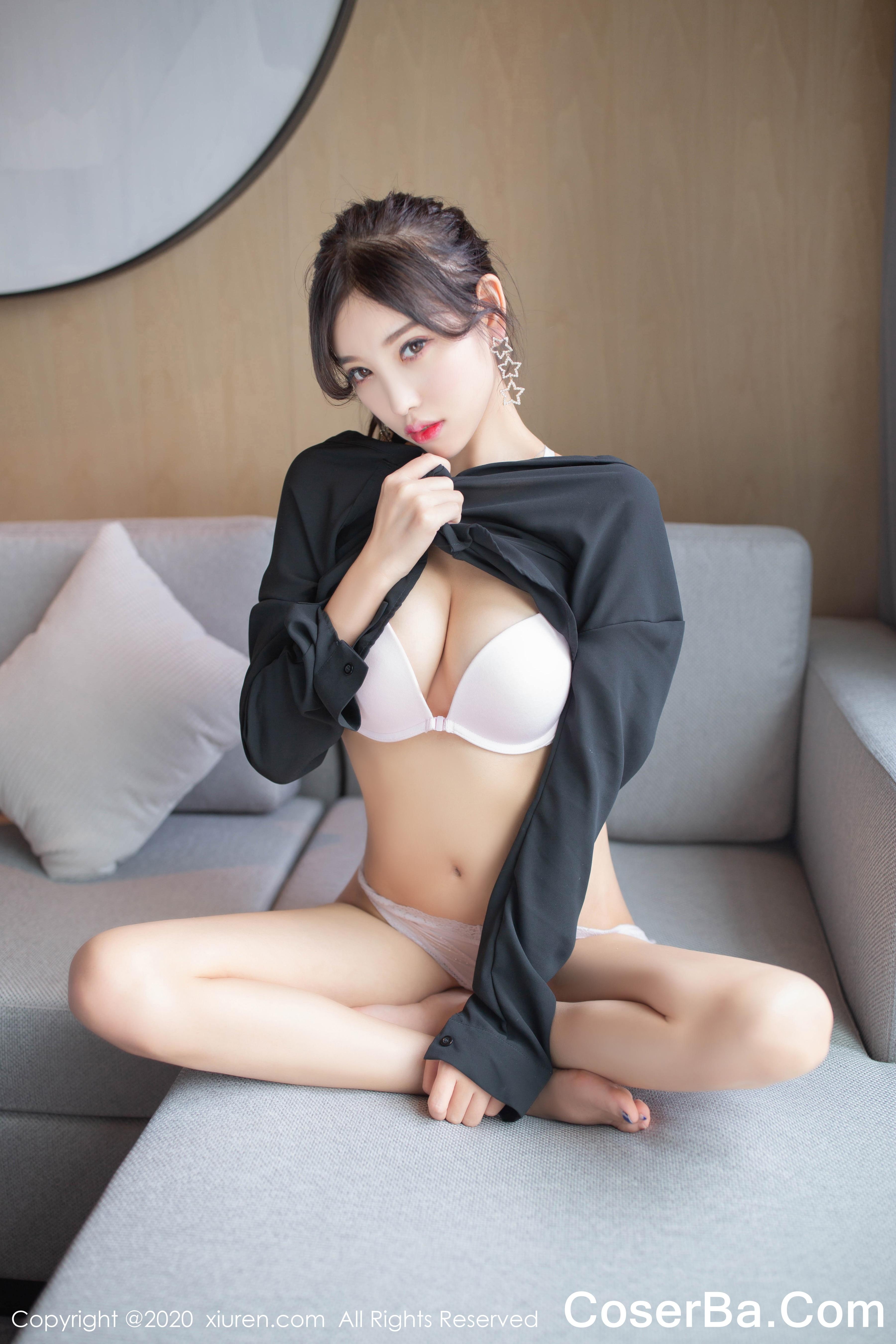 [XiuRen秀人网]2020.04.13 No.2151 杨晨晨sugar[78P166MB] COSERBA.COM整理发布
