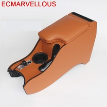 Upgraded Interior Car Arm Rest Car-styling Auto Modification Automobiles Styling Mouldings Armrest Box 15 FOR Chevrolet Cruze