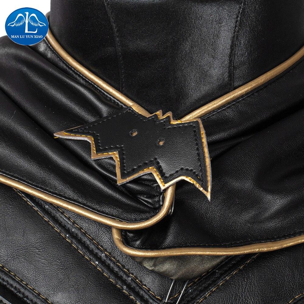Купить костюм для косплея бэтмен аркхэм рыцарь бэтгерн кожаный комбинезон