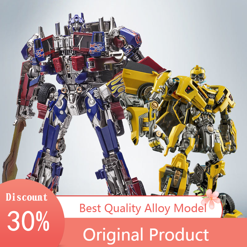 Transformers Weijiang movie studio series SS05 SS 05 OP Oversize Transformation metal alloy parts Action Figure