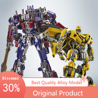 Transformers Weijiang movie studio series SS05 SS 05 OP Oversize Transformation metal alloy parts Action Figure robot toy