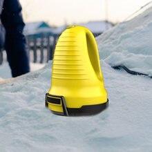 2021 автомобильный скребок для льда электрический снег с подогревом