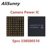 AliSunny 5 قطعة 338S00510 آيفون 11/11pro/11promax U3700 كاميرا امدادات الطاقة ic 338S00510 B0