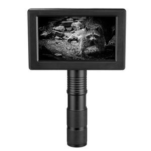 Image 5 - Handheld Nachtzicht 850nm Infrarood Leds Ir Scope Camera Outdoor 0130 Waterdichte Wildlife Trap Camera Een
