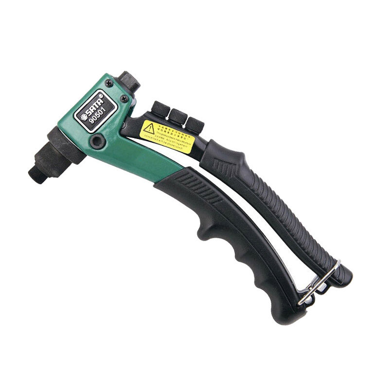 Купить с кэшбэком hand reivet tools blind rivet guns for home use at good price and fast delivery sata 90501
