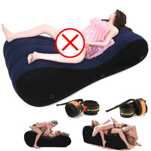 Furniture Bedroom  Bed Headboard Sex Pad Ramp Combination Alternative Toy Sofa Set Modern Queen King