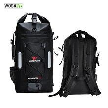 Wosawe Водонепроницаемая 30l сумка для походов по реке сухая