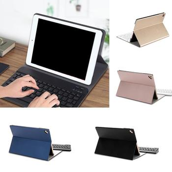Wireless Bluetooth Keyboard Case Stand For Ipad 9.7 Tablet Accessories Air Air2 Shockproof Cover Ultra-thin Protective Q0N3