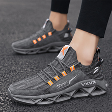 2020 Spring Fashion Sneakers Men Casual Shoes Men