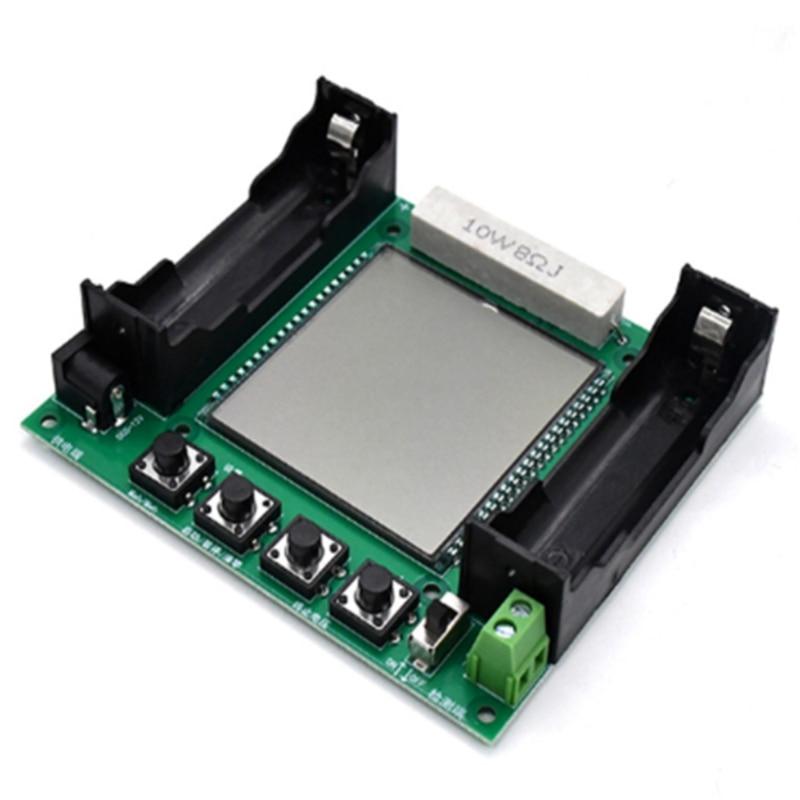 Xh-m239 Lithium Battery 18650 True Capacity Tester Module Mah/mwh Digital Measurement High Precision Elegant Appearance