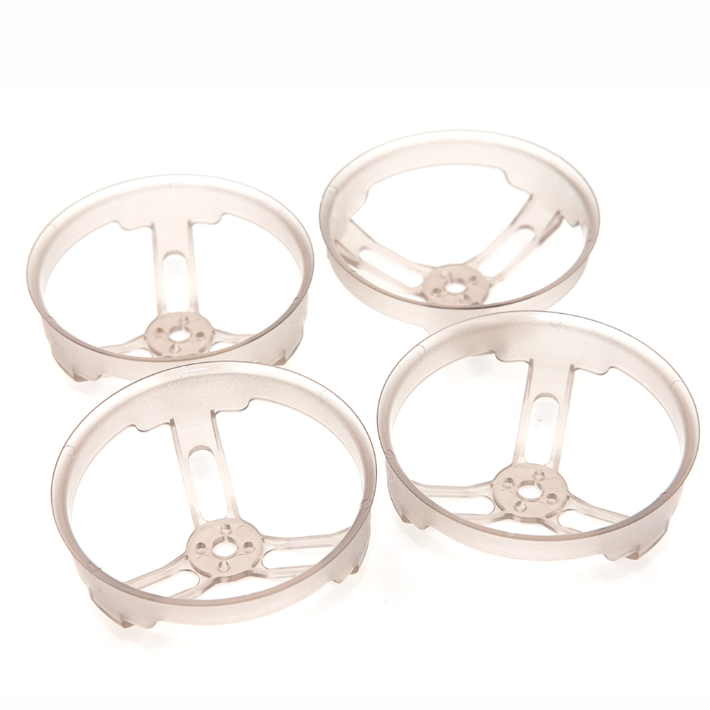 4pcs FPV TT20 2inch 50mm Ducted Propeller Guard/Prop Protective Cover Ring compatible 1102/1103/<font><b>1104</b></font>/1105/1106 <font><b>motor</b></font> for FPV image