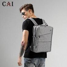 TSA sac à dos étanche pour hommes, sacoche Anti vol à la mode sac à dos pour ordinateur portable TSA, sacoche daffaires pour voyage et adolescents