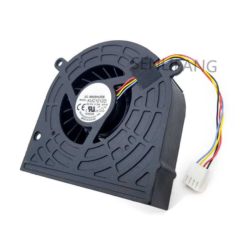 Бренд для HP Omni TouchSmart 220 320 420 520 620 BASA1025R2U KUC1012D-AK69 KUC1012D 1323-00DU0H2 Вентилятор охлаждения