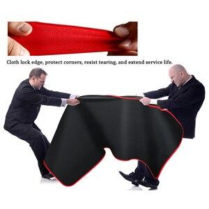 Image 4 - Jusenda esterilla de Yoga NBR, 10MM, 183x61cm, almohadillas deportivas para Pilates, borde para alfombras, resistente a las roturas, mate con bolsa y correa