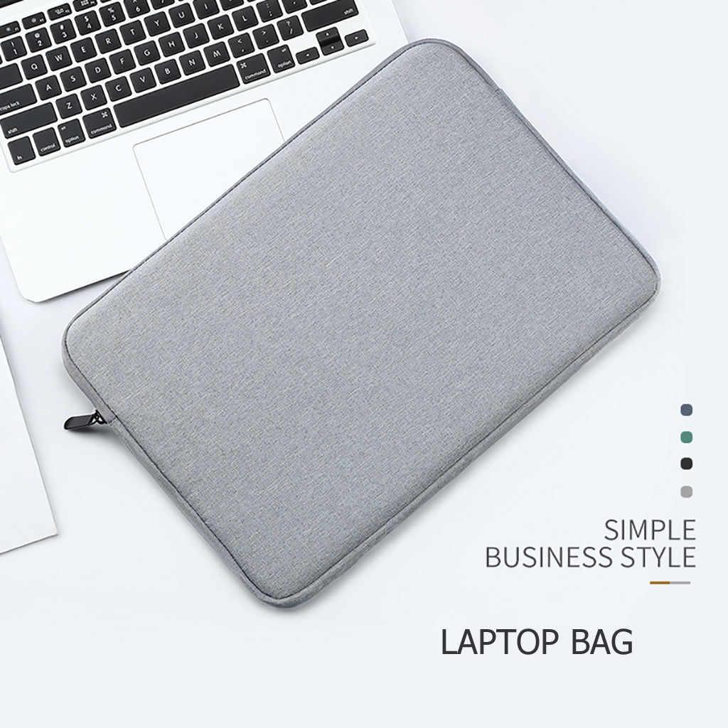 Ouhaobin мягкая сумка для ноутбука 13 или 15 дюймов для Macbook и других планшетов для iPad Pro и других планшетных ПК