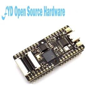 Image 5 - 1 chiếc Sipeed MAIX Bit AI ban phát triển cho thẳng bo mạch K210 M12 ống kính