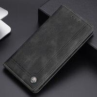 Telefon Fall für Xiaomi Redmi Hinweis 4 5 6 7 8 9 10 Pro Leder Abdeckung Magnet Buch Fall für redmi Hinweis 9 9S Pro 9T 5G 8T Flip Abdeckung