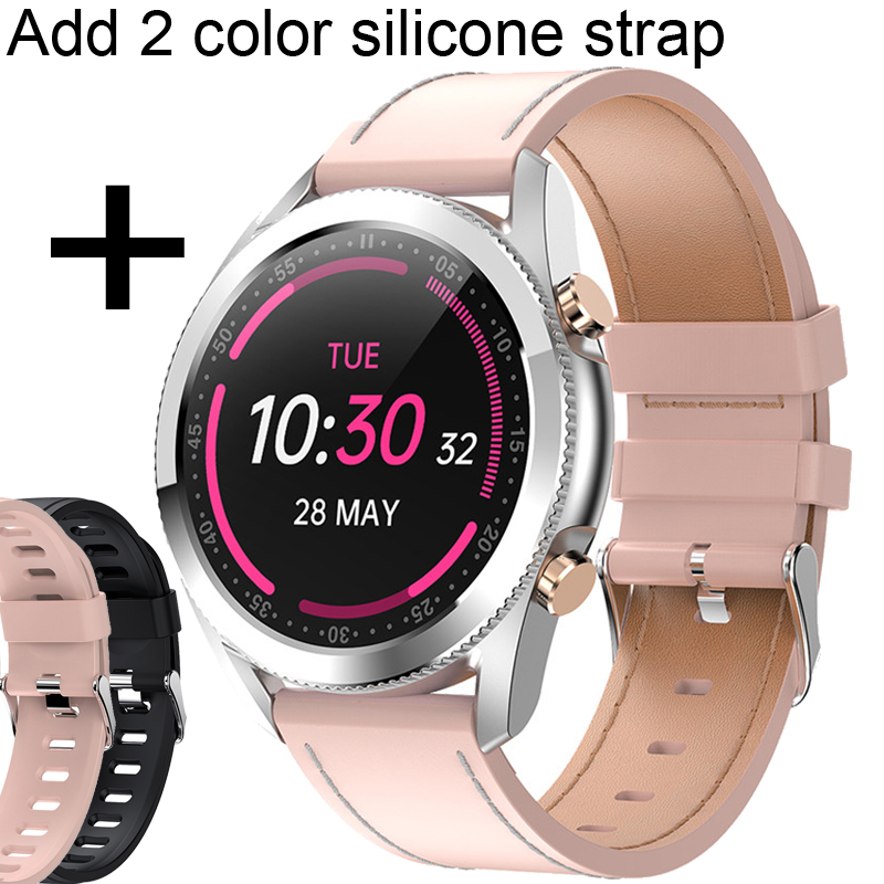 Pink add 2 strap