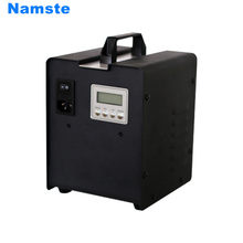 NMT 107 5000m3 Aroma Diffuser HVAC Large Capacity Essential Oil Atomizer Suitable For High-End Clubs In Hotels And Bars
