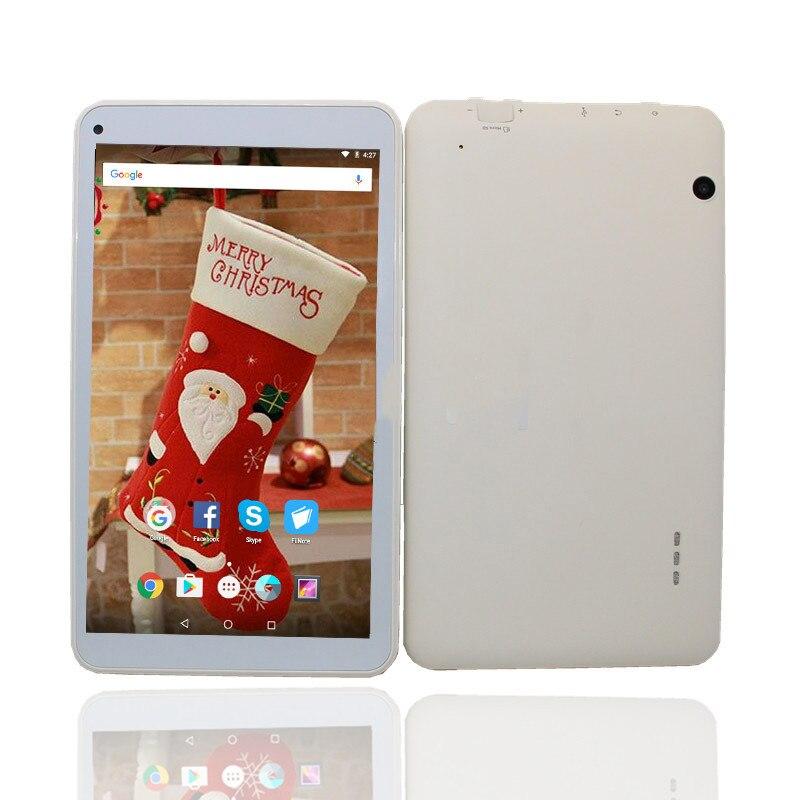 Spring Big Sales ! 7 Inch Kids  White Tablet PC  Y700 DDR31GB+8GB 1024 X 600 Pixels Dualcamera