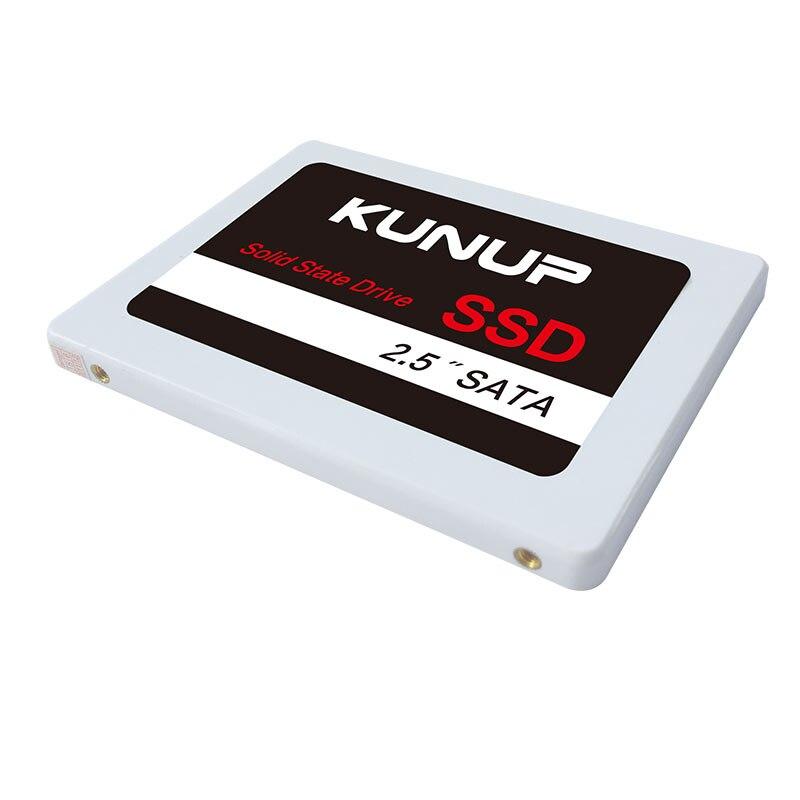 SSD  240GB 120GB 16GB  256GB 2TB Internal SATA3 2.5 Inch OEM Solid State Drive 1T 60 64 128  512GB White