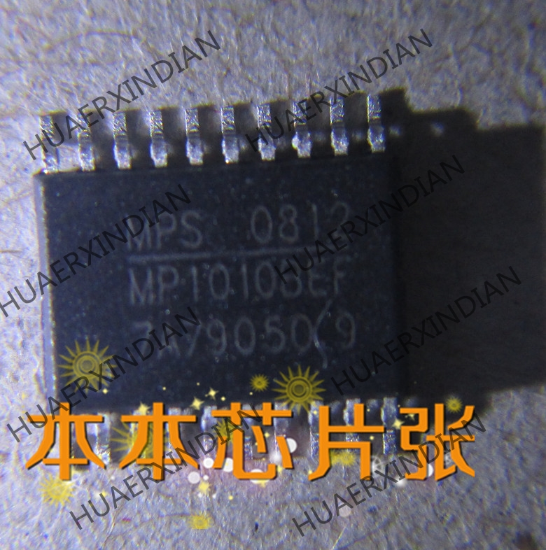 new original <font><b>MP1010BEF</b></font>-LF-Z <font><b>MP1010BEF</b></font> MP10108EF TSSOP-202 in stock image