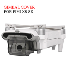 Camera-Protector Fimi X8 Xiaomi Drone-Accessories Gimbal SUNNYLIFE for SE Lens-Guard