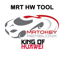 MRT HW TOOL V8 Online ACTIVATION Powerful for Huawei flashing ID unlock by MRT team (No dongle is required) 1 year activation