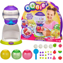 Bobo Music Kneading Vent Ball Diy Ball Decompression Crystal Ball Decompression Trickery Toys Game Adult Fidget Toys Gift