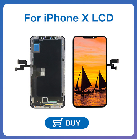 H31e5a93a12324d638d7e0578e5f51d5bs Grade AAA+++ Screen For iPhone 8 8 Plus LCD OEM Display Digitizer Assembly Replacement With 3D Touch Warranty  Lens Pantalla