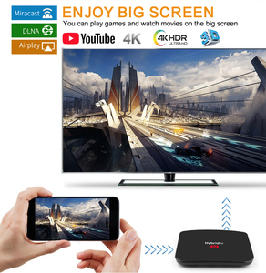 Image 2 - Mecool Satellite DVB S2/S2X Android 9.0 2GB 16GB Amlogic S905X2 WiFi กล่องทีวี 4K PVR บันทึก YouTube M8S PLUS คอนโซล