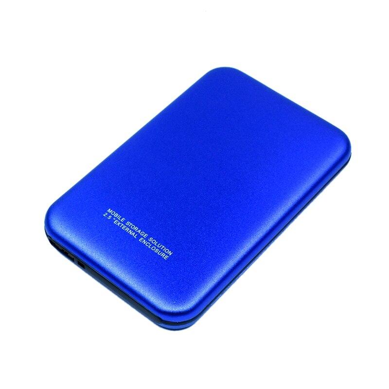 External Hard Drive 320G HDD USB3.0 Externo HD Disk Storage Devices Laptop Desktop Hard Disk