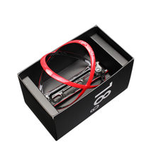 Road bike water cup holder boxed 18g bottle lightweight carbon