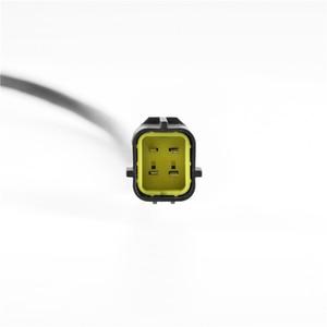 Image 3 - חמצן חיישן עבור שברולט AVEO KALOS LACETTI NUBIRA מאזדה 1.4 1.6 1.8 96418965 96325533 במעלה הזרם שפתוחה למבדה בדיקה