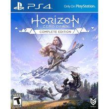 Sony Horizon Null Dawn Komplette Edition PS4 Spiel Original Playstation 4 Spiel