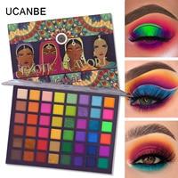 Exotic Flavors Eyeshadow Palette 7