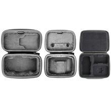 Travel Carry Case Storage Protective Bag Storage Box for D-JI Mavic Air 2 Drone storage case portable travel carrying bag waterproof box for d ji mavic air 2