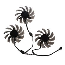 Cooling-Fans 1080 1070ti 980ti AORUS Gigabyte 12 for GTX 1060 1070/1080/G1/.. T128010SU