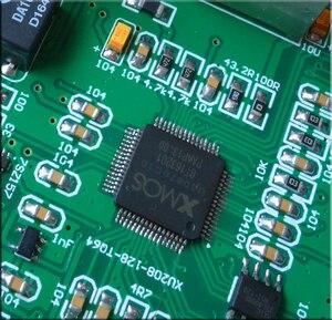 Image 5 - DU U8 XMOS USB להמיר קואקסיאלי דיגיטלי ממשק תמיכה DSD