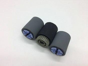 5 Juegos de rodillos de recogida para HP 9000 9050 RF5-3403-000 RF5-3404-000