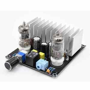 Image 5 - XH A202 12V TDA7388 أربعة قناة 4x40 W الصوت الطاقة مُضخّم صوت مجلس ستيريو preamp الصفراء عازلة سيارة أمبير aplificador