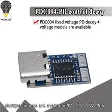 Тип c pd приманка модуль pd20 pd30 к dc Триггеру Удлинительный