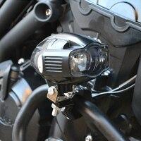 Bmw R1200Gs Gsa 모험 Tourer 오토바이에 대 한 20W Led 스포트 라이트