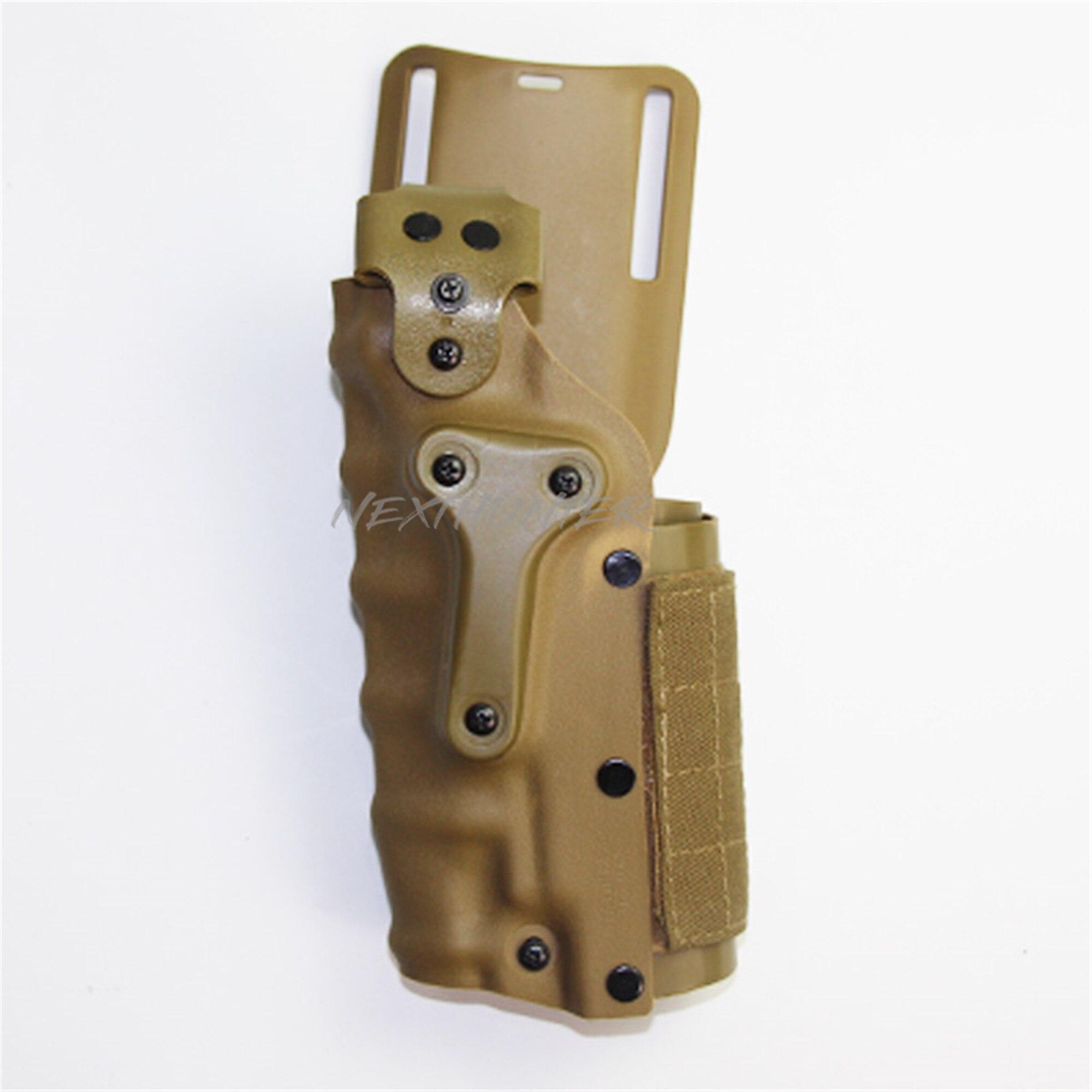 Totrait militar coldre de arma 3280 coldre