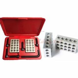 23 holes Precision gauge 1-2-3