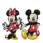 Mickey Minnie Mouse ...
