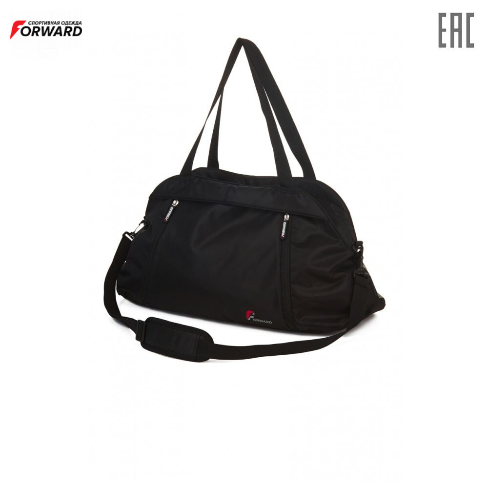 Gym Bags Forward U19370G-BB181 Sport Bag With Handles For Clothes TmallFS Female Male Woman Man