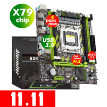X79 SSD Xeon Pc Gaming SATA3 DDR3 Nvme-M.2 E5-Processor Atermiter PC3 Usb-3.0 Memory