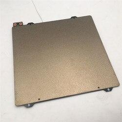 Prusa I3 MK3 PEI dwustronna teksturowane Ultem PEI wiosna BLACHA STALOWA PEI malowane proszkowo PEI płyta montażowa dla Prusa i3 MK3S
