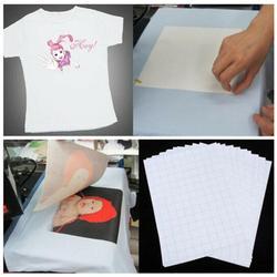 Копировальная бумага А4, железо, термопресс, светильник для струйной печати, 50 шт./компл.